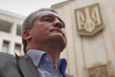 Аксенов озаботился судьбой футбола в Крыму