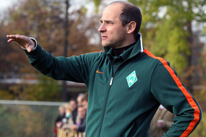 Украинец возглавил худшую команду Бундеслиги