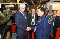 Укрспецэкспорт: Украина два года не поставляет военную продукцию в Грузию