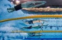 WADA начала проверки российских и китайских пловцов на допинг