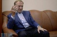 ГПУ завершила расследование дела Лавриновича