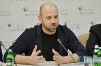 Павел Казарин записал 15 интервью с крымчанами специально для LB.ua