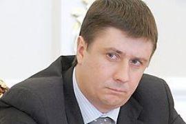 Вячеслав Кириленко решил связать свое будущее с Партией социальной защиты