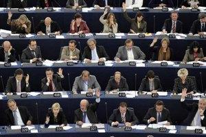 Европарламент решил не блокировать ассоциацию Украины с ЕС