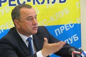 Домбровский понял, что в Раду баллотироваться нет смысла