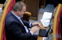 В ОБСЕ ждут от Януковича наложения вето на закон Колесниченко-Олийныка