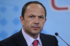 Тигипко: Украина может получить безвизовый режим с ЕС уже в этом году