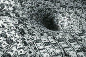 """В США сыновей известных """"регионалов"""" обобрали на миллионы долларов"""