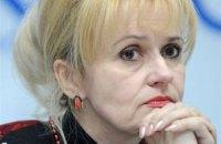 Фарион проиграла выборы в Львовский облсовет