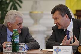 Янукович сможет уволить Литвина в любой момент