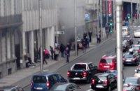В Брюсселе прогремели два новых взрыва в метро (обновлено)