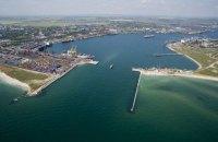 Коллектив Ильичевского порта настаивает на встрече с Саакашвили