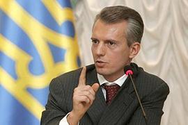 Хорошковский - главный спонсор СБУ
