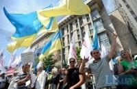 П'яні кіровоградські міліціонери добилися включення «зама Льовочкіна» у список ворогів Євромайдану?