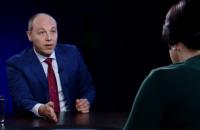 Парубий: ряд кадровых назначений Порошенко исходили из духа старой Украины