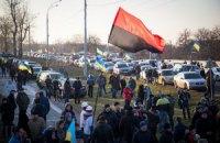 Оппозиция хочет сделать походы на Межигорье регулярными
