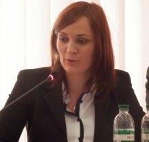 Замом Абромавичуса назначили экс-сотрудницу компании Курченко