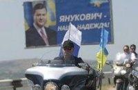 Следующим Президентом Украины будет избран Владимир Владимирович Путин