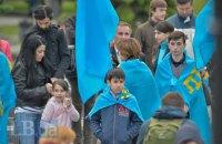 ФСБ залякує дітей кримських татар