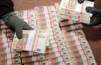 У квартирі чеського депутата виявили мільйон євро