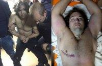 Подозреваемый в убийстве патрульных задержан (обновлено)