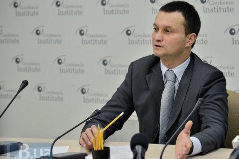 Повального разочарования в обществе нет, - вице-президент Института Горшенина