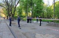 В Одессе второй раз проверяют информацию о заминировании Куликова поля (обновлено)