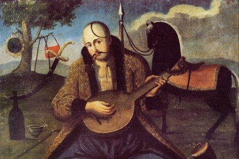 Козацькі пісні можуть увійти до списку ЮНЕСКО