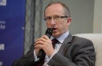 Томбинский обвинил украинские власти в затягивании создания Антикорупционного агентства