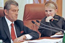 Ванникова: слушая Юлю, Ющенко рисовал лису