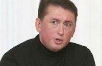 Мельниченко просил у Литвина деньги взамен на молчание