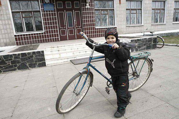 Что будет с селом, если закрыть школу? Вымирающее село Велика Фосня в Житомирской области