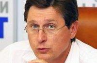 Рейтинг Партии регионов в Днепропетровске растет, - Владимир Фесенко