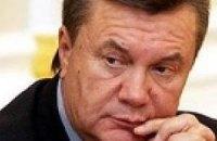 Янукович считает, что Тимошенко присаживает страну на наркотик