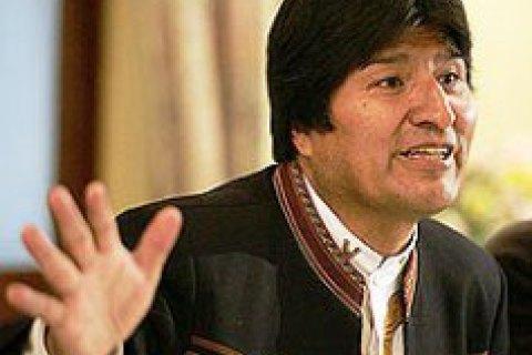 Президент Боливии помиловал практически две тысячи заключенных