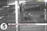 Появилось видео из Межигорья перед отъездом Януковича