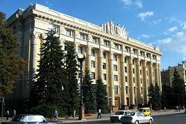 Хамство стало визитной карточкой харьковских чиновников