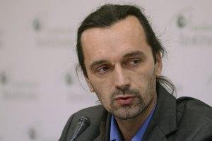 "Гендиректор ""Украинского клуба аграрного бизнеса"" назначен замминистра АПК"