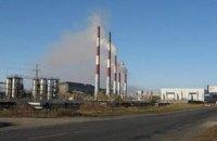 Два блока Змиевской ТЭС переведут на газовый уголь