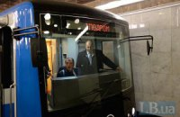 Киевское метро может увеличить интервал движения поездов