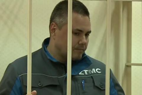 Холодницкий: Обвинительный акт вотношении директора ЗТМК направлен всуд