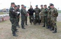 В Крым снова не пустили международных военных наблюдателей