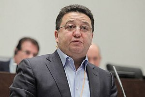 Фельдман предлагает отменить налогообложение пенсий участников боевых действий