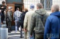 Демобилизация для солдат-срочников отложена