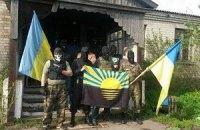"""Сепаратисты сообщили о расстреле пленных бойцов батальона """"Донбасс"""""""