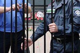 Объявлен в розыск милиционер Шевченковского РУВД, где умер студент