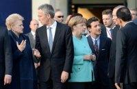 Восточный фланг НАТО