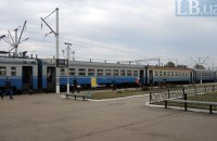 """""""Укрзалізниця"""" 2016 року недоотримала 424 млн гривень за перевезення пільговиків"""