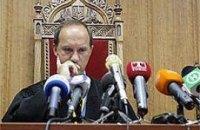 Киевский судья за пять лет «налетал» на миллион долларов
