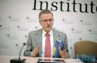 Евродепутат о срыве СА: украинские элиты оказались неготовыми к прозрачности